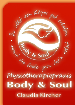 Physiotherapiepraxis Body & Soul - Claudia Kircher